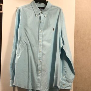 Men's Polo Ralph Lauren Button Down